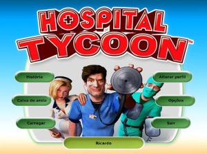Review - Hospital Tycoon