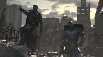Bat_Cyborg