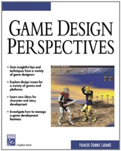 GameDesignPerspective