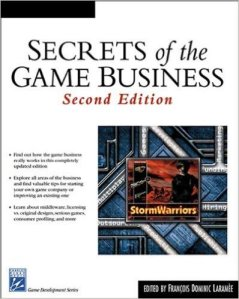 SecretOfGameBusiness
