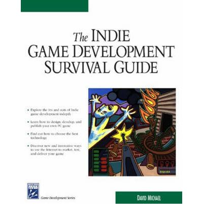 The Indie Game Development Survival Guide.jpg
